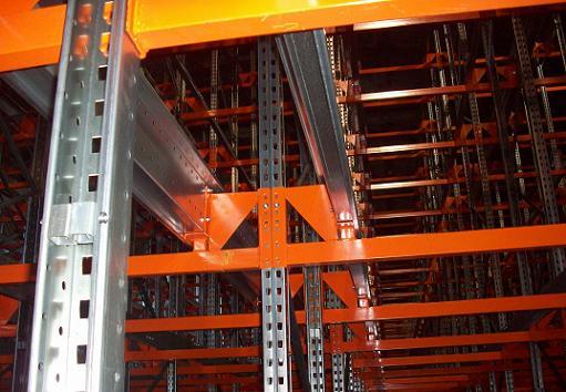 Требования по пожарной безопасности для складских помещений